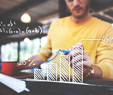La actividad del sector TIC sigue cayendo, a pesar de la mejora de las expectativas de los empresarios