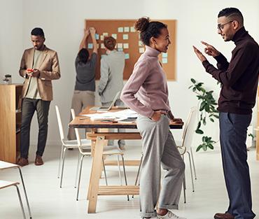 El 62,5% de los empresarios del sector TIC confía en que la facturación crecerá hasta final de año